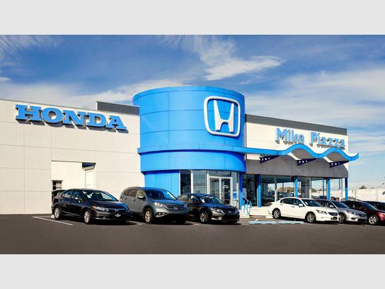 Mike Piazza Honda >> Mike Piazza Honda Piazza Auto Group Langhorne Pa 19047