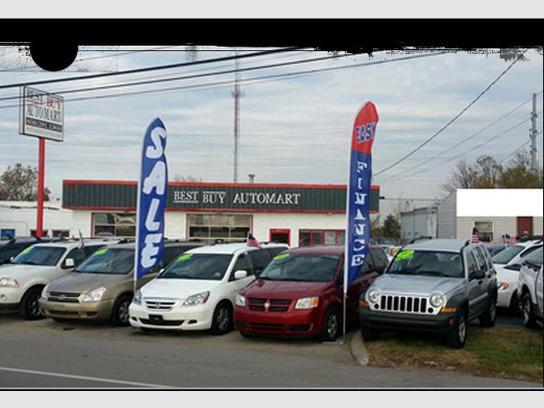 Best Buy Auto >> Best Buy Auto Mart Lexington Ky 40505 Car Dealership And Auto