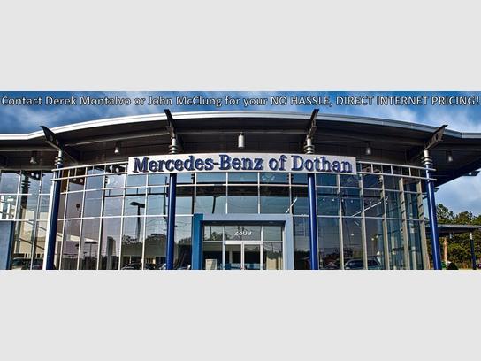 Mercedes-Benz of Dothan