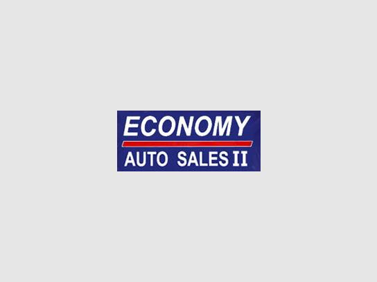 Economy Auto Sales >> Economy Auto Sales Ii Bridgeport Oh 43912 Car Dealership And