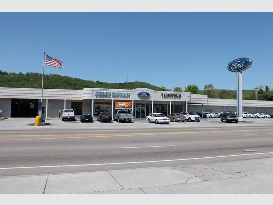 Jerry Duncan Ford Lincoln