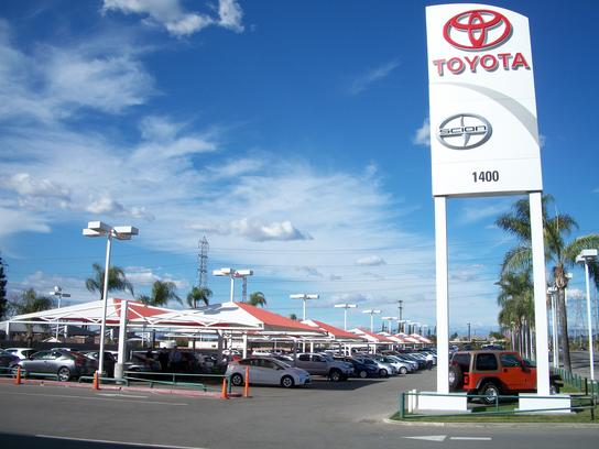 Toyota Of Orange >> Toyota Of Orange Orange Ca 92867 Car Dealership And Auto