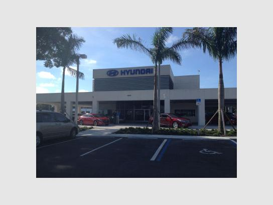 Gettel Hyundai Sarasota >> Gettel Hyundai Of Sarasota Sarasota Fl 34239 Car Dealership And