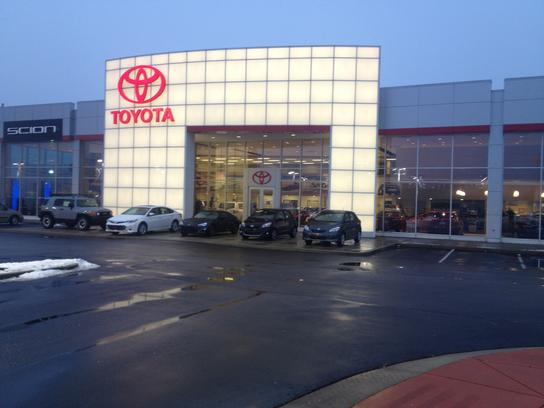 Used 2007 Toyota Matrix
