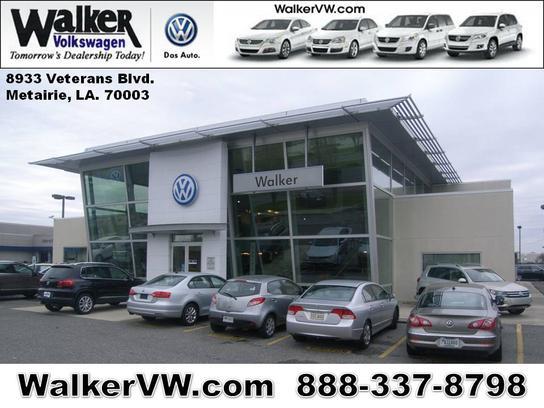 Walker Volkswagen