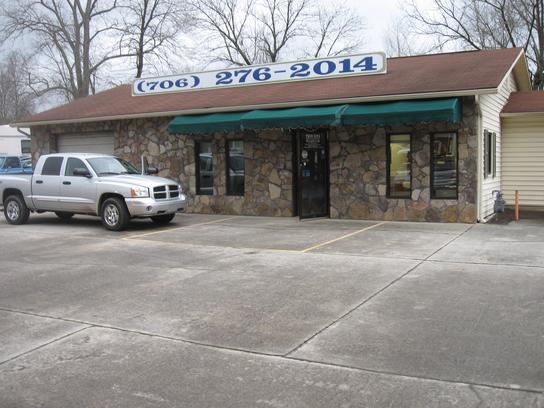 Twin City Motors >> Twin City Motors Ga Ellijay Ga 30540 Car Dealership
