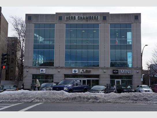 herb chambers bmw : allston, ma 02134 car dealership, and auto