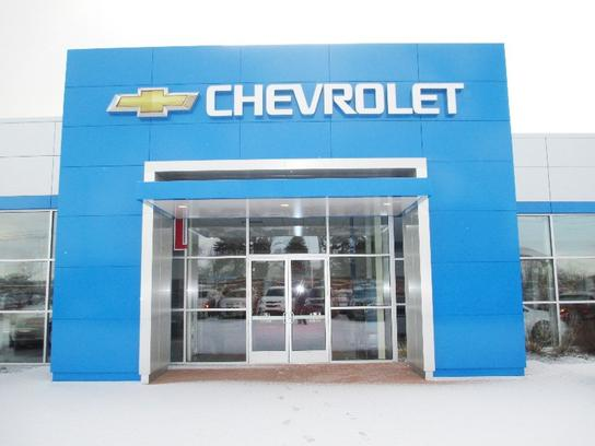 Renn Kirby Chevrolet Buick Gettysburg Pa 17325 Car Dealership And Auto Financing Autotrader