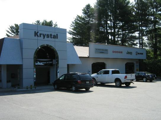 Krystal Chrysler Jeep Dodge