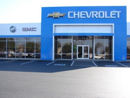 Dow Chevrolet