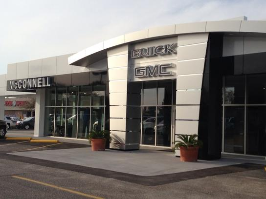 Mcconnell Automotive Mobile Al 36606 Car Dealership And Auto
