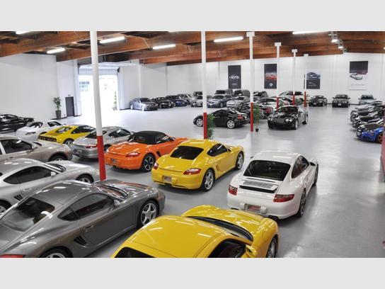 Grand Prix Motors Inc.