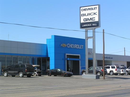 Lawrence Hall Chevrolet >> Lawrence Hall Chevrolet Buick Gmc Anson Tx 79501 Car Dealership