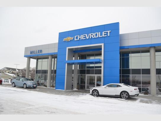 Miller Chevrolet