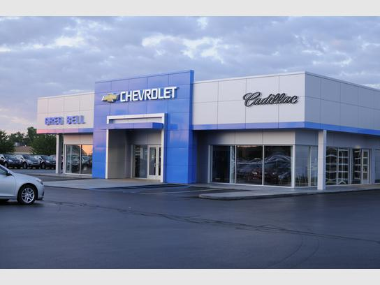 Greg Bell Chevrolet Cadillac