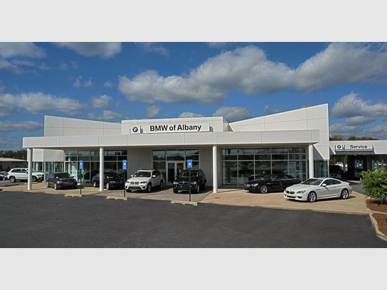 Car Dealerships In Albany Ga >> Bmw Of Albany Albany Ga 31705 Car Dealership And Auto