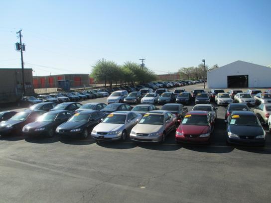 Cransh Auto Sales