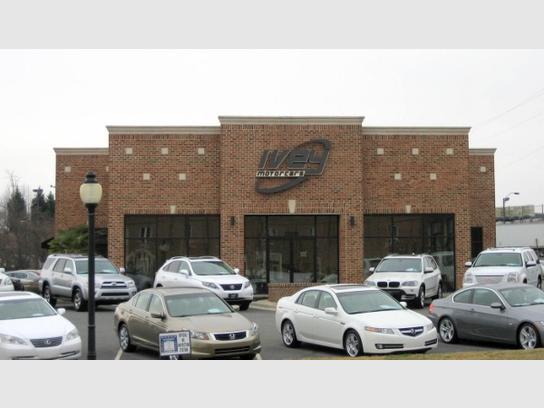 Ivey Motorcars Inc