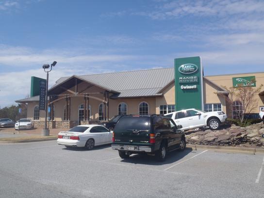Range Rover Gwinnett >> Hennessy Jaguar Land Rover Gwinnett Duluth Ga 30096 Car