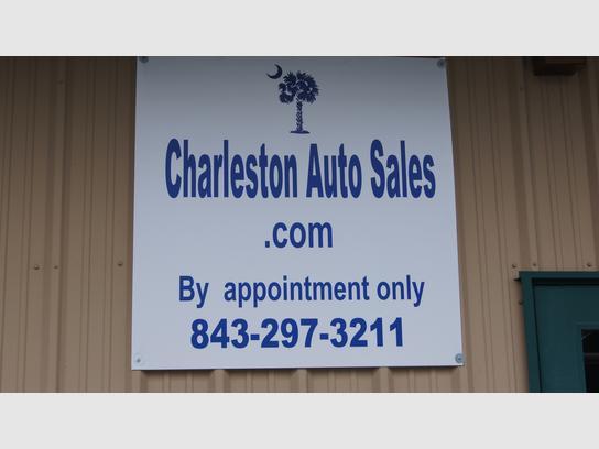 Charleston Auto Sales >> Charleston Auto Sales Charleston Sc 29414 Car Dealership