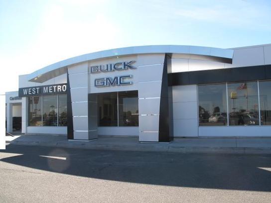 West Metro Buick GMC