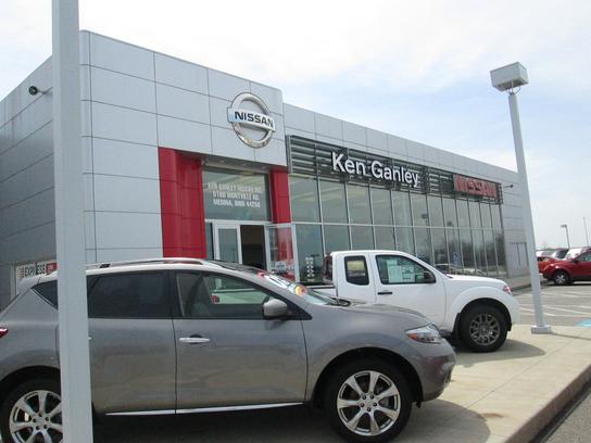 Ken Ganley Nissan
