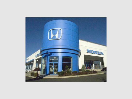 Rt 22 Honda >> Route 22 Honda Hillside Nj 07205 Car Dealership And