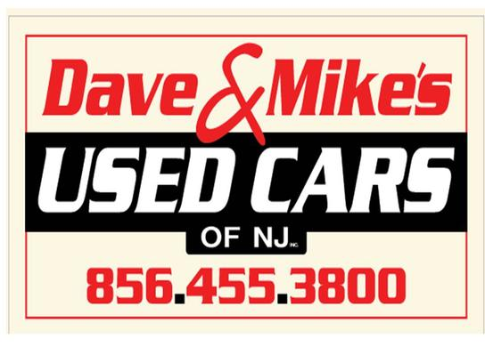Dave and Mike Used Cars