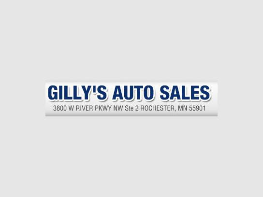 Gilly's Auto Sales