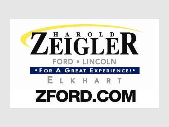 Zeigler Ford Lincoln Elkhart Elkhart In 46514 Car Dealership And