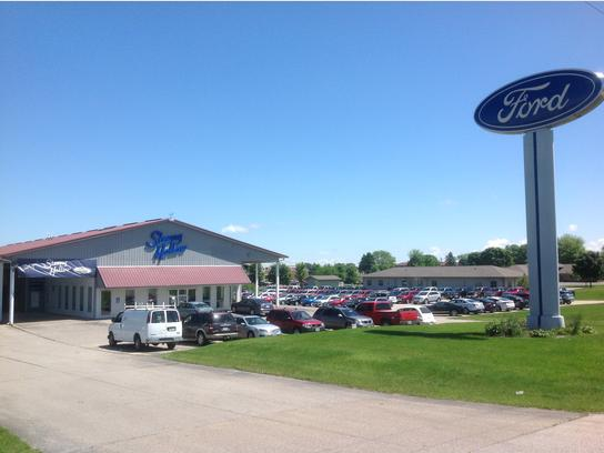 Sleepy Hollow Auto >> Sleepy Hollow Ford Inc Viroqua Wi 54665 Car Dealership