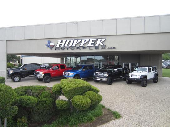 Hoppermotorplex.com