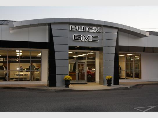 Gmc Dealers In Sc >> King Cadillac Buick Gmc Florence Sc 29501 Car Dealership