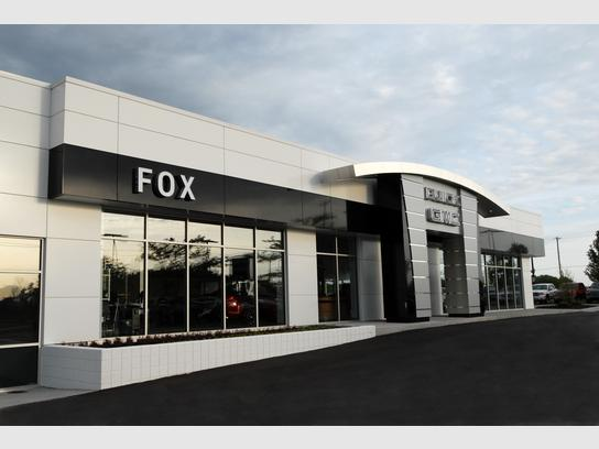 Fox Buick Gmc >> Fox Buick Gmc Comstock Park Mi 49321 Car Dealership And