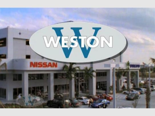Weston Nissan Volvo