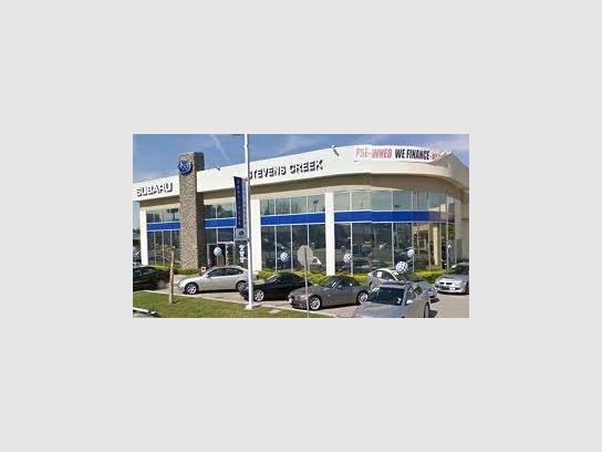 Stevens Creek Subaru San Jose Ca 95117 Car Dealership And Auto