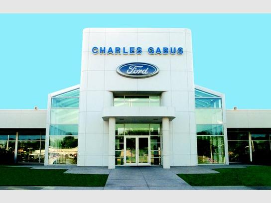Charles Gabus Ford Des Moines Iowa >> Charles Gabus Ford Des Moines Ia 50310 Car Dealership