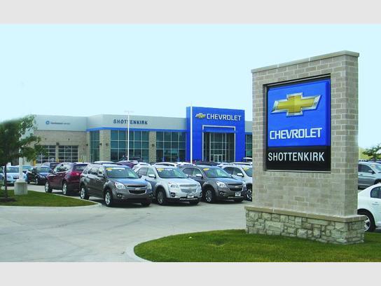 Shottenkirk Chevrolet