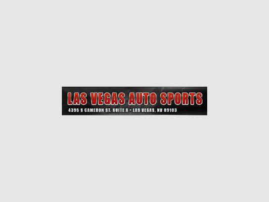 Las Vegas Auto Sports