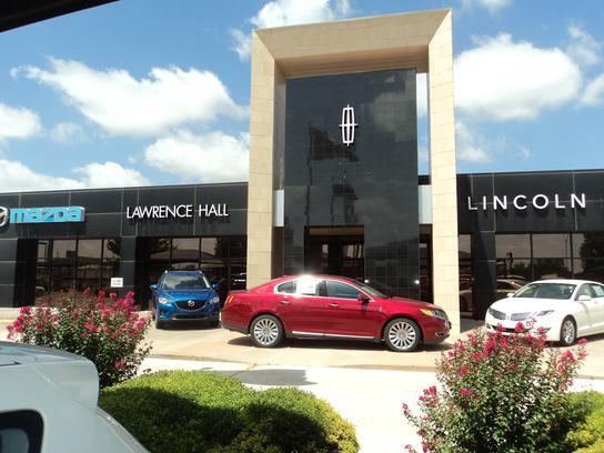 Lawrence Hall Used Cars Abilene Tx >> Lawrence Hall Lincoln Mazda Abilene Tx 79605 Car Dealership And