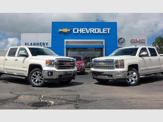 Flannery Auto Mall