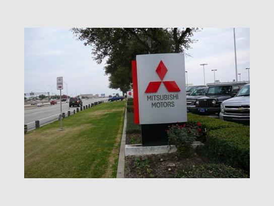 clay cooley mitsubishi : arlington, tx 76001 car dealership, and