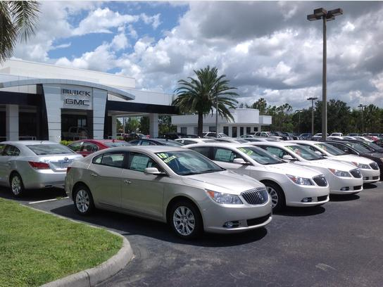 Dixie Buick Gmc Fort Myers Fl 33912 Car Dealership And Auto