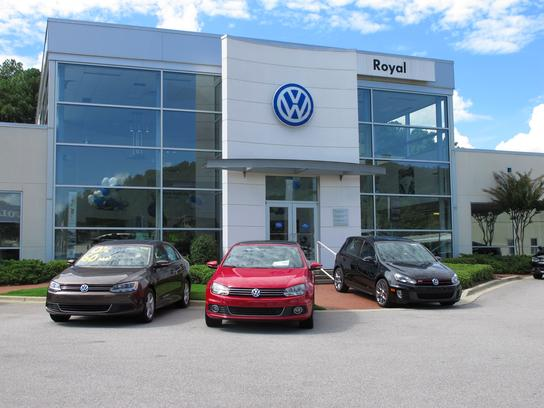 Royal Automotive - AL