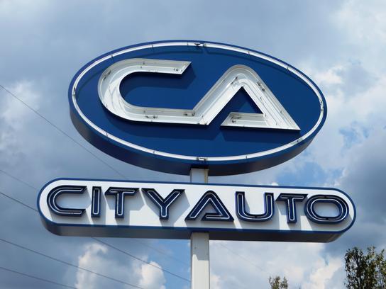 City Auto - Murfreesboro