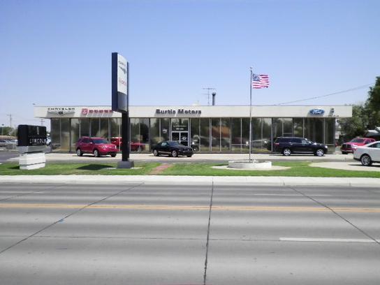Burtis Motors Company