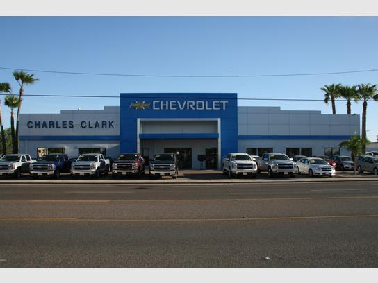 Clark Chevrolet Mcallen Tx >> Charles Clark Chevrolet Mcallen Tx 78501 Car Dealership