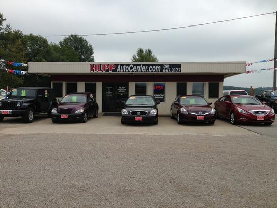 Hupp Auto Center LLC