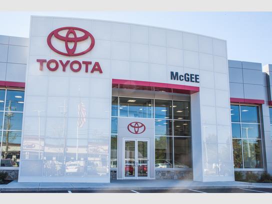 Mcgee Toyota Hanover >> Mcgee Toyota Of Hanover Hanover Ma 02339 Car Dealership And Auto