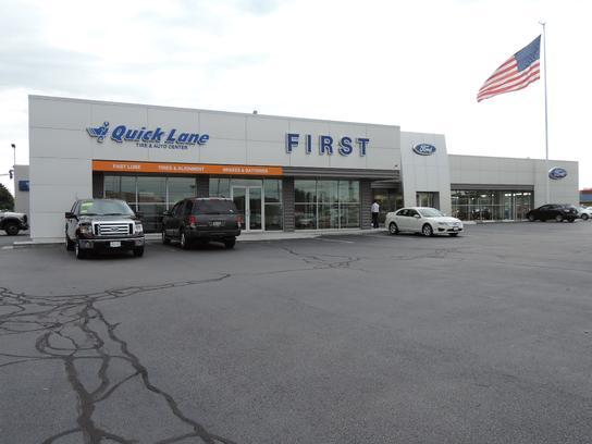 Used 2016 Ford Focus SE Hatchback